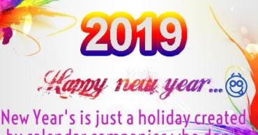 The | HAPPY NEW YEAR JOKES | Mystery Revealed