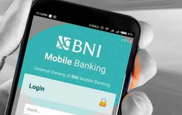 Apakah Kartu 3G Bisa Registrasi m-Banking BNI