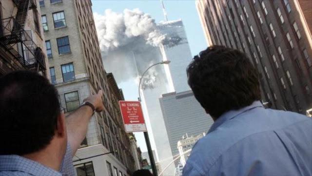 Se cumplen 17 años de los atentados del 11-S de 2001 en EEUU
