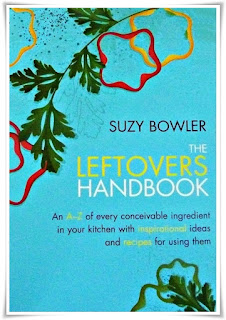 the leftovers handbook - suzy bowler