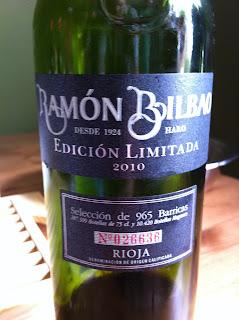 ramón-bilbao-edición-limitada-2010-rioja-tinto