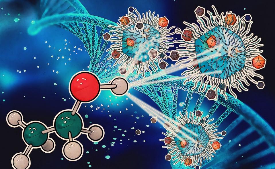Satu Tubuh Memiliki Dua DNA yang Berbeda