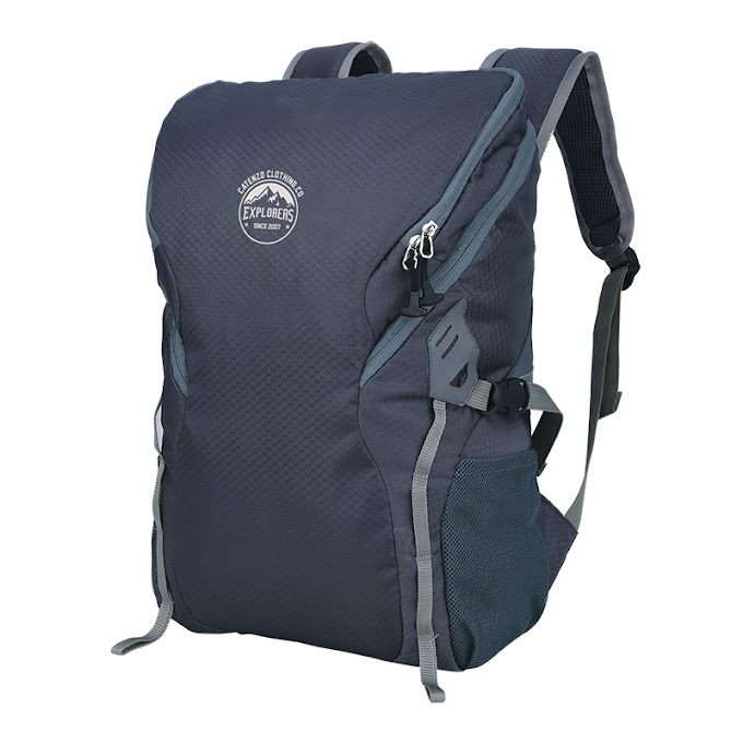 Tas Backpack Catenzo ST 057