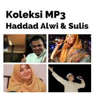 Lagu MP3 Haddad Alwi dan Sulis Full Album