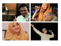 Kumpulan Lagu MP3 Haddad Alwi dan Sulis Full Album