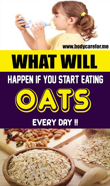 What Will Happen If You Start Eating Oats Every Day