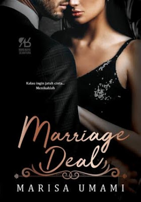 Marrriage Deal by Marisa Umami Pdf