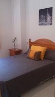 apartamento en venta calle teruel oropesa habitacion