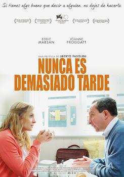 Ver Película Nunca es demasiado tarde Online Gratis (2013)