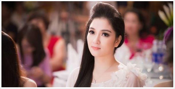 Wanita tersexy di vietnam