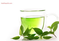 Green tea for diabetes