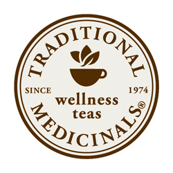 Traditional Medicinals and National Hot Tea Month