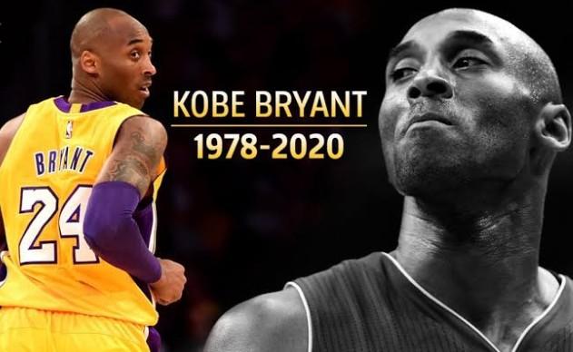Kutipan Kobe Bryant