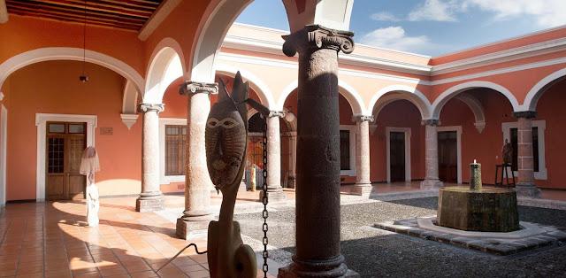 Museo Regional Historia Colima