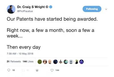 Demanda Craig Wright