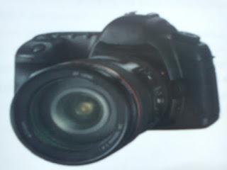 single-lens reflex digital camera, jenis kamera digital SLR