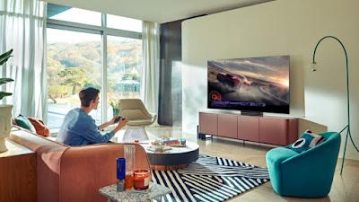 Samsung ยกระดับประสบการณ์การเล่นเกมไปอีกขั้นด้วย ทีวี Neo QLED และ QLED ปี 2021