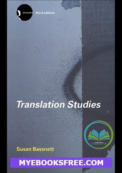 translation studies 3rd ed bassnett susan routledge pdf download