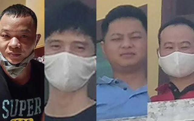 virus Trung Quốc