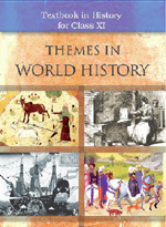 Class 11th NCERT Book Themes in World History