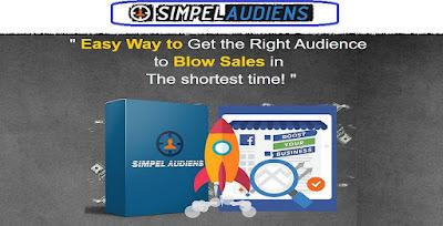 التسويق عبر الفيس بوك مجانا بستخدام برنامج simple audeince