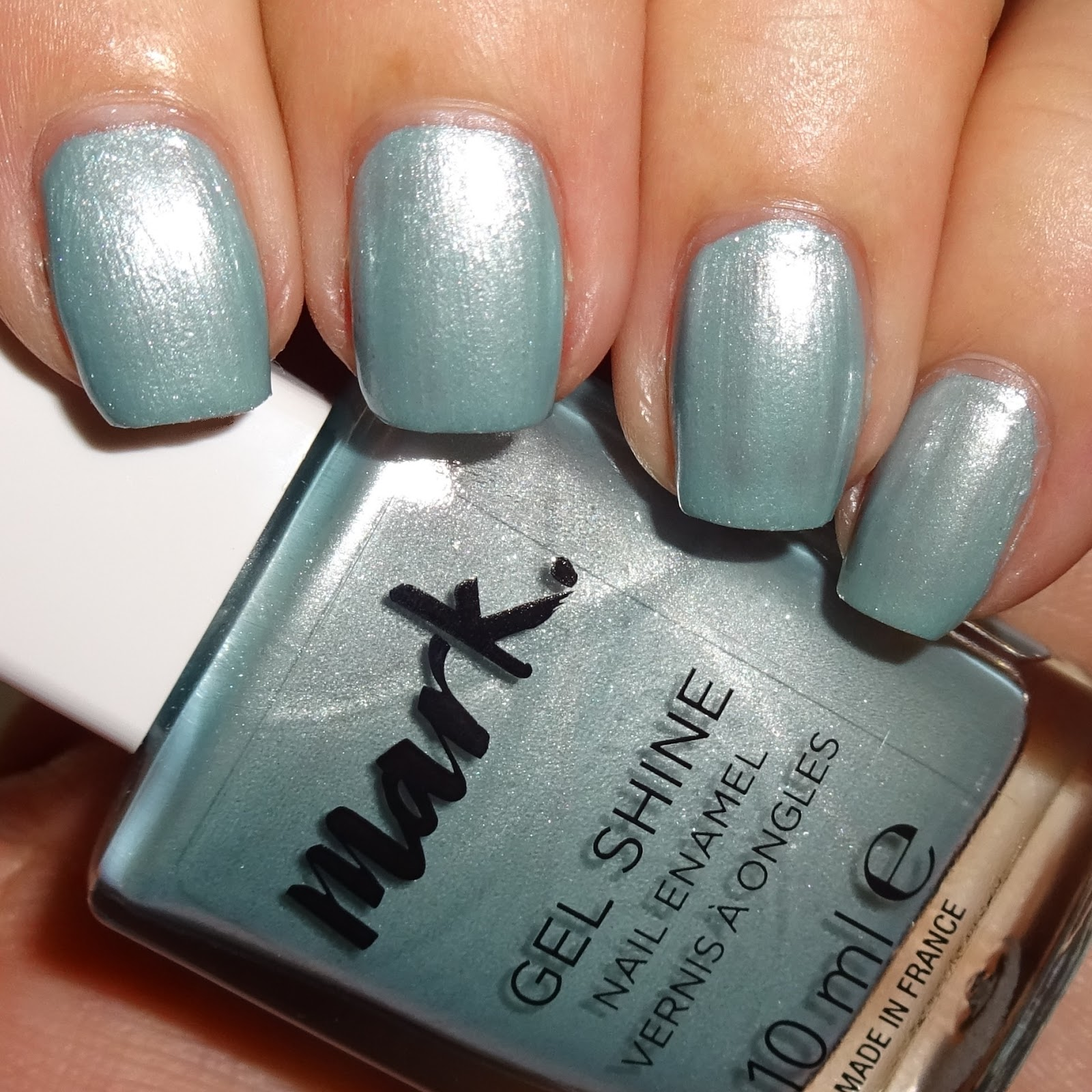 Wendy\'s Delights: Avon Mark Gel Shine Nail Enamels - Illuminate Me ...