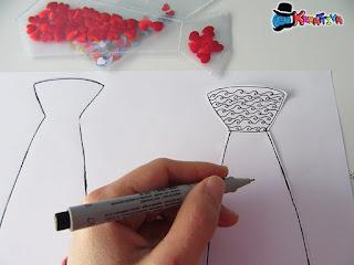 disegnare i doodle con penna