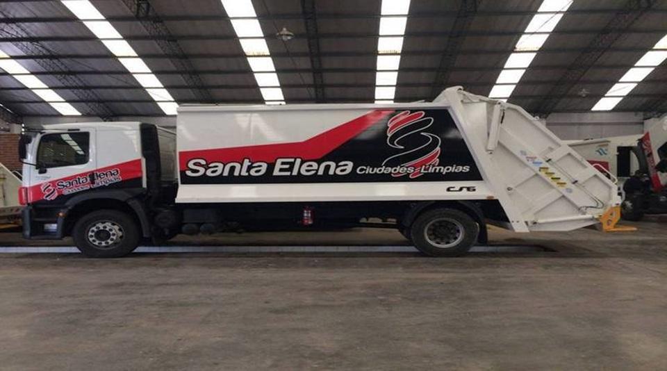 Bodega se hara cargo de la basura en Rio Grande