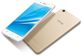 spek dan harga smartphone vivo v55s