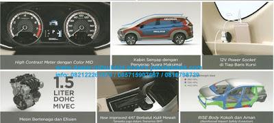 brosur mobil baru mitsubishi mpv