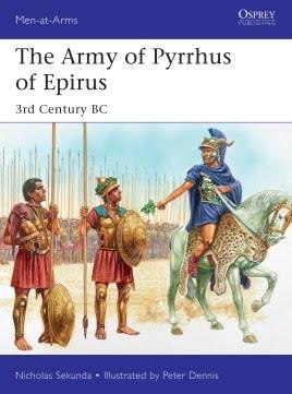 The Army of Pyrrhus of Epirus