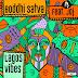 Boddhi Satva Feat. Jòj - Lagos Vibes (EP)