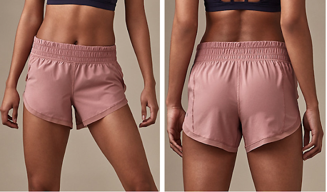 lululemon anew-short quicksand