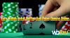 Cara Mudah untuk Daftar Judi Poker Domino Online