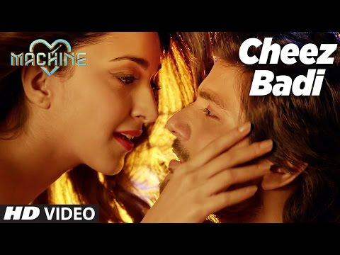 Tu Cheez Badi Hai Mast Song From Machine and More Item Songs