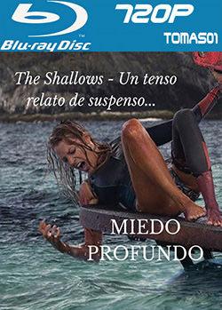 Miedo profundo (Infierno azul) (2016) BRRip 720p