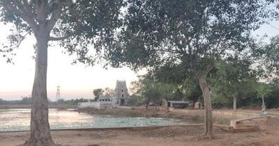 Mudhu Kundreeswarar Temple Mudanai Cuddalore