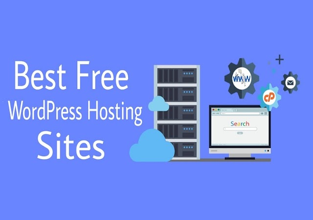 Best Free WordPress Hosting Sites 2020
