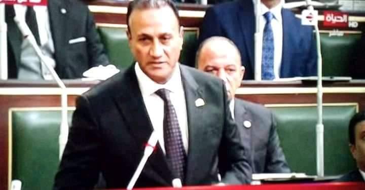 عاجل.. اللواء علي بدوي يؤدي اليمين الدستوري أمام البرلمان