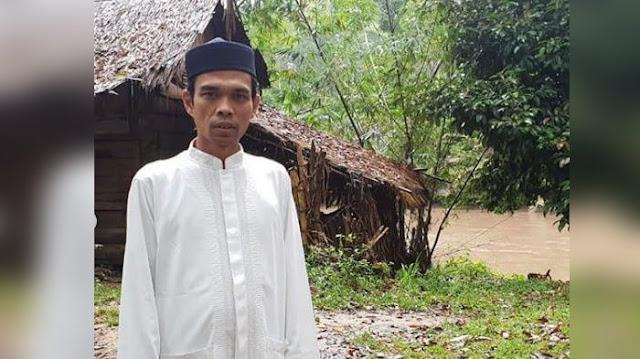 Tak Ada Soal Honor, Ini 3 Syarat Terbaru Undang Ustadz Somad Ceramah