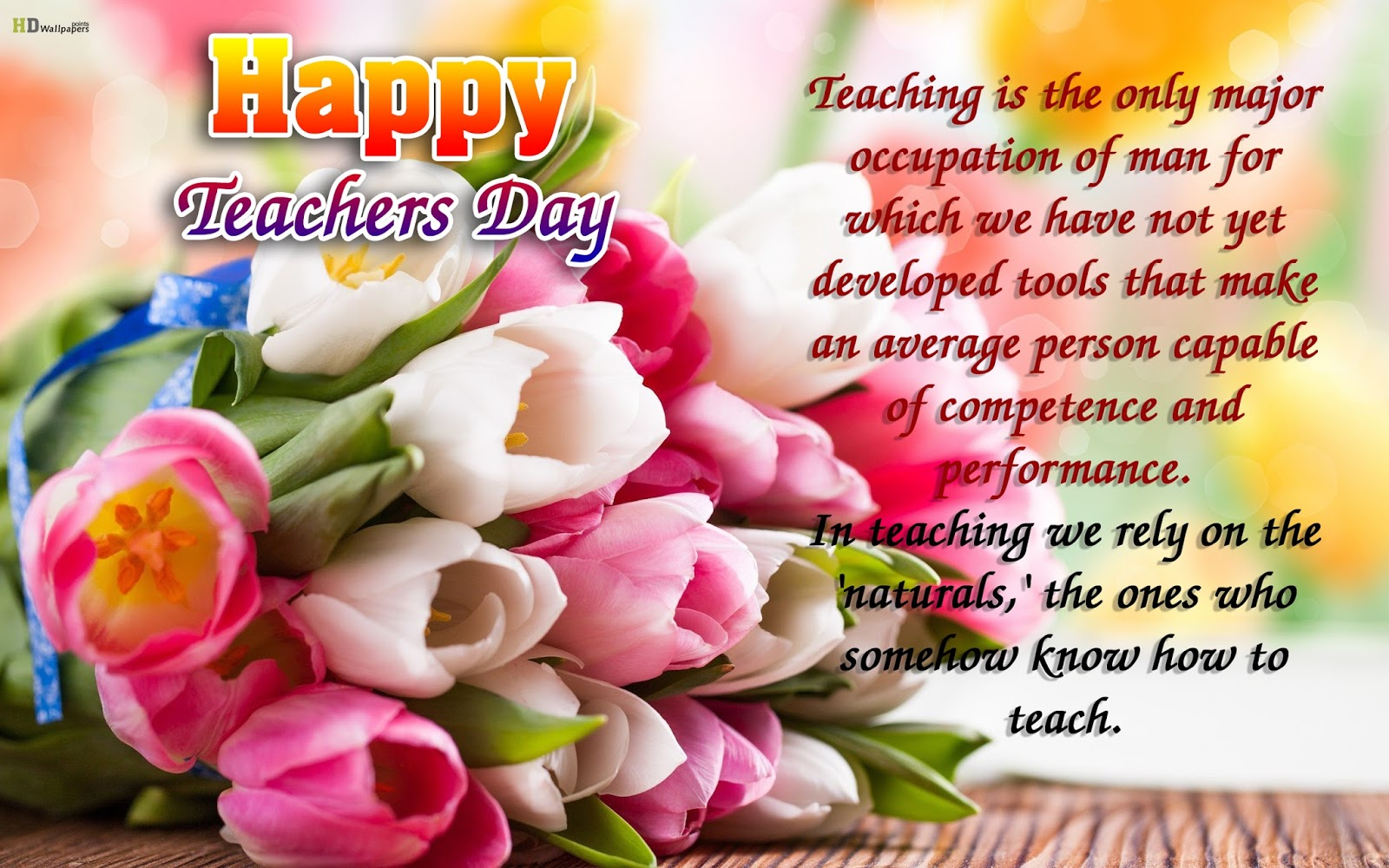 50 Happy Teachers Day 2017 Quotes Wishes Message Sms Images Cards
