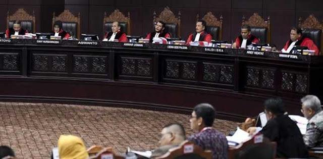 Quo Vadis Mahkamah Konstitusi