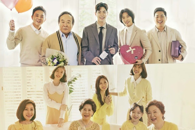 Download Drama Korea Mother of Mine Batch Subtitle Indonesia