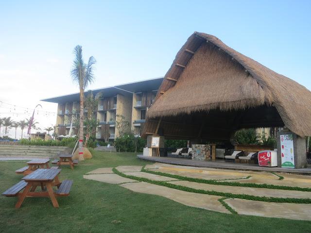Jivva Beach Club