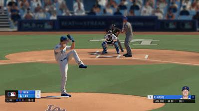 تحميل لعبة البيسبول R.B.I. Baseball 20