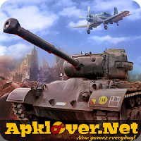 World War 2: Axis vs Allies MOD APK unlimited money