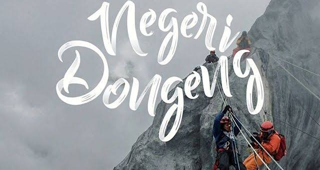 review film negeri dongeng
