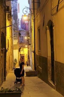 Cagliari Cerdeña