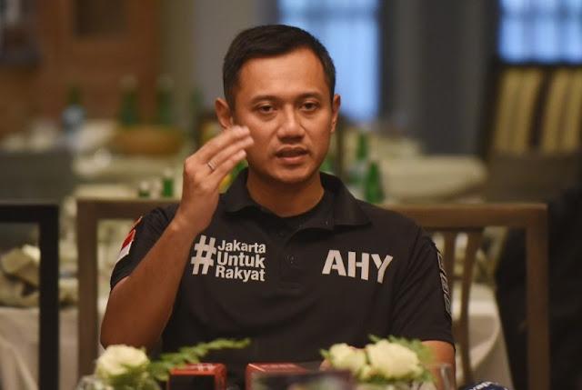 Ini Total Harta Kekayaan Agus Yudhoyono Beserta Rincian Lengkap