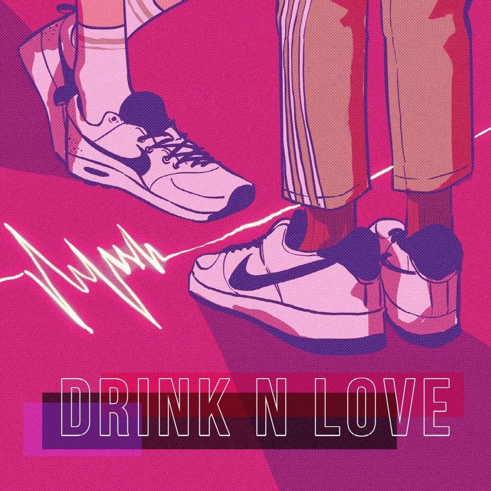Ve-known – Drink N Love – Single